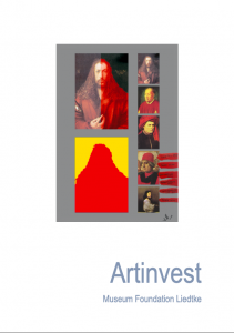 Click to download the Artinvest Catalogue